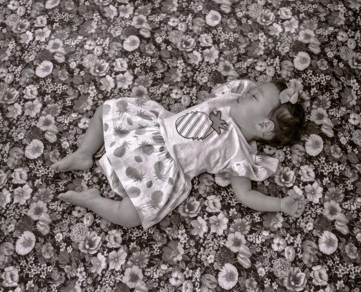Una Asleep, Visiting LaCanada