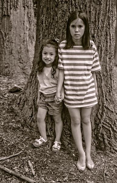 Yoha & Una