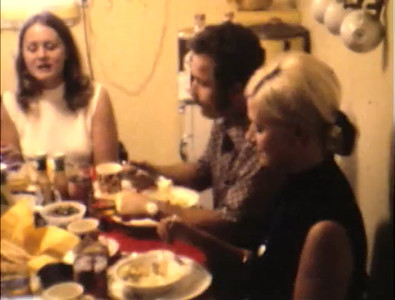 1973 September dinner, Wedding, Halloween, Hunting Christmas Scanning Reel #20 -> Disc 4, Chapter 5