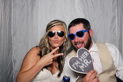 Dillard Wedding