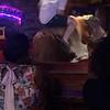 Bull Riding at Jen's Birthday