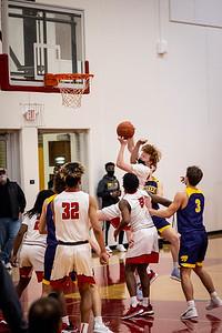 Dillon, Basketball, KHS-1156