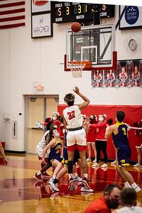Dillon, Basketball, KHS-1166