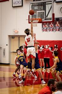 Dillon, Basketball, KHS-1164