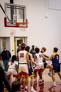 Dillon, Basketball, KHS-1157