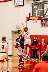 Dillon, Basketball, KHS-1050
