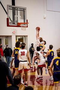 Dillon, Basketball, KHS-1155
