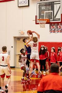 Dillon, Basketball, KHS-1049