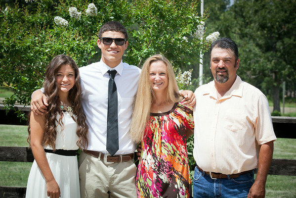Dillon's Graduation