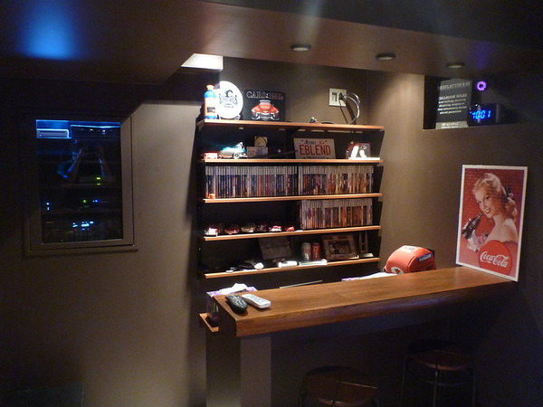 Post your home theatre setup [Archive] - Beyond ca - Car Forums