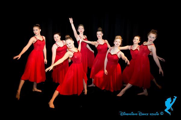 Dimensions Dance 2017