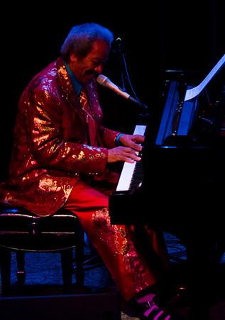 Alain Toussaint