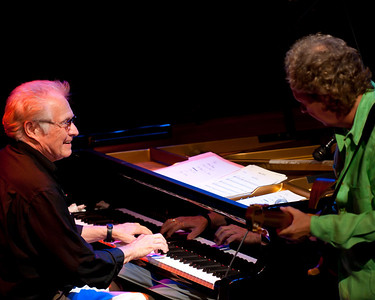 Dave Grusin and Lee Ritenauer