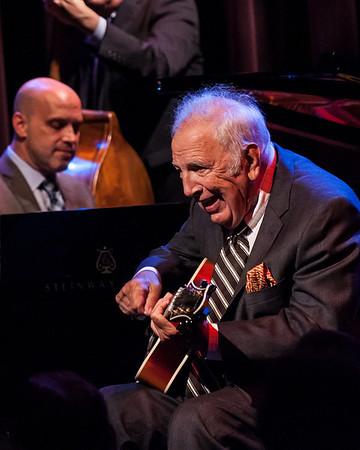 John Pizzarelli Quartet with Bucky Pizzarelli
