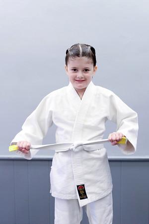 Dinamo Judo