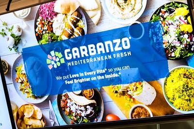 09-17-2020, Garbanzo, concessions, food, B concourse, central,