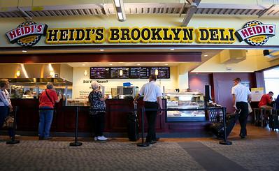 Photo of Heidi's Brooklyn Deli - Denver, CO, United States.