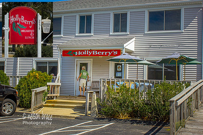 Holly Berry's