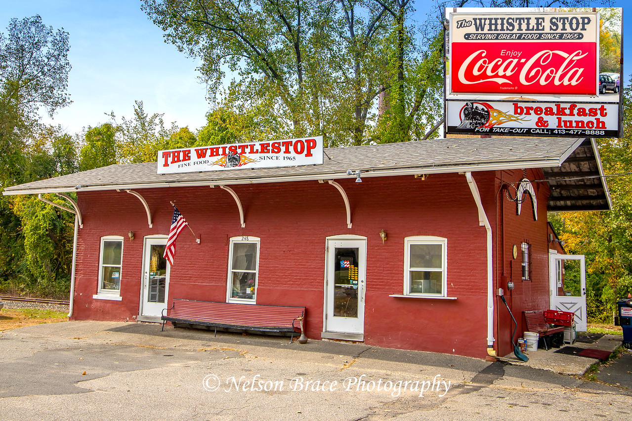 The Whistle Stop Restraurant