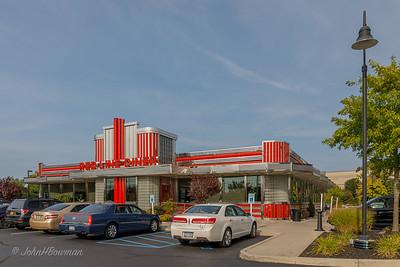 Red Line Diner - Fishkill, NY
