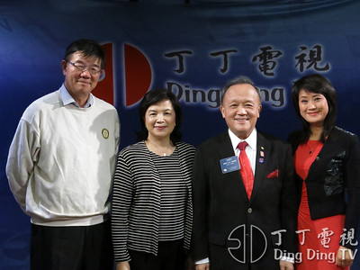 Mr. Gary Huang03082014