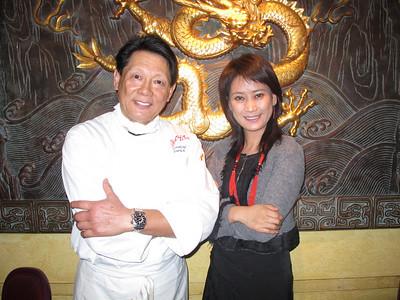 Chef Chu 02/05/2011