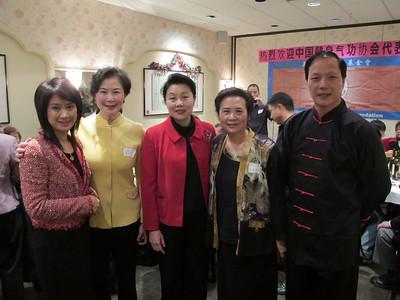 China QiGong01/24/2011