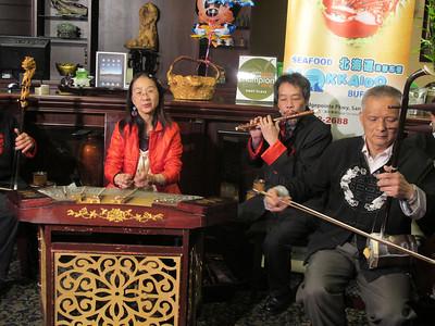 Wilma GuangDong Musician