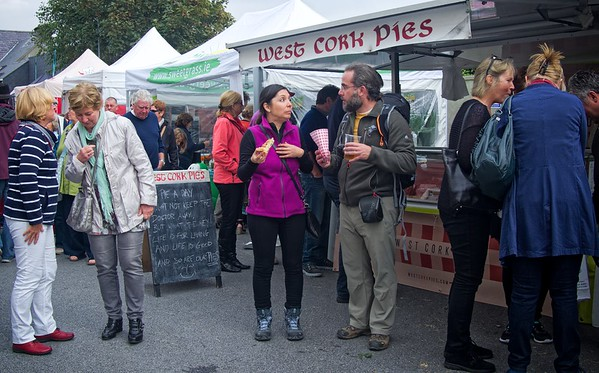 Dingle Food Festival 2015