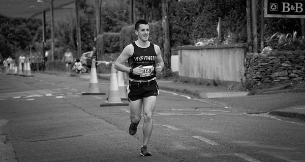 Dingle Marathon 2014