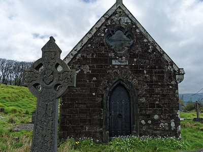 Dingle Peinsula Historical Sites