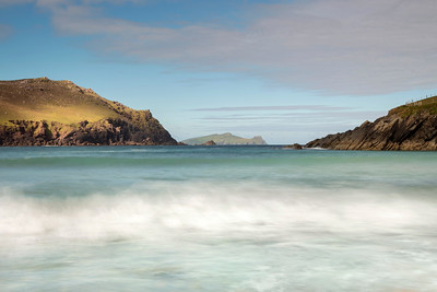 Morning Light at Clogher Beach-IMG_8329