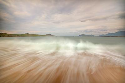 High Tide at Beal Ban Beach-1L8A9602