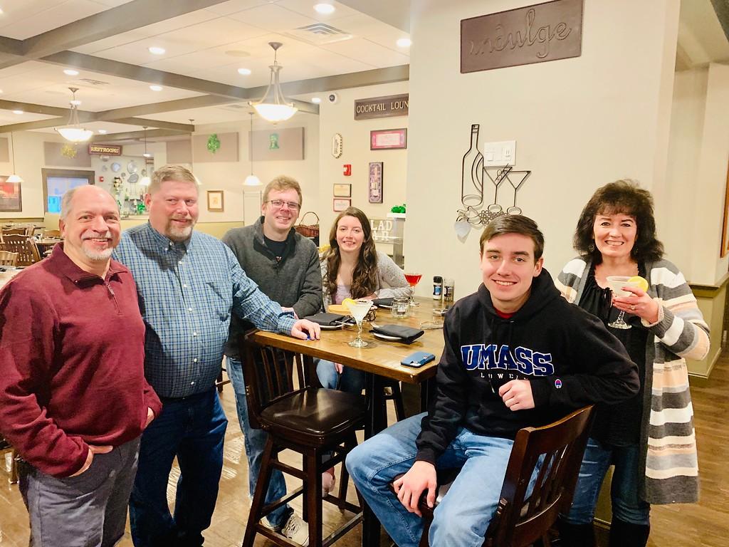 . The Hardy family of Tyngsboro