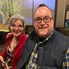 Monique and Allen Garrell of Pelham