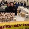 Heavenly Donuts' Caroline Crowe of Methuen and Joanna Cavaliero of Dracut