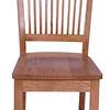 Harvest Chair - Medium Oak