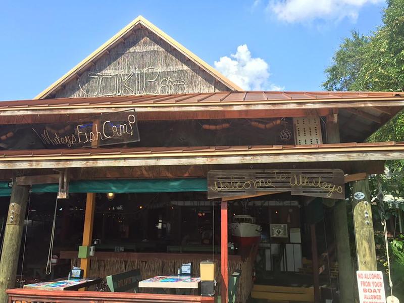 Whiteys Fischlager Jacksonville