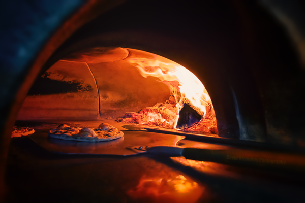 Wood Fired Pizza Company