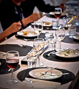 Dinner Club Pop Up