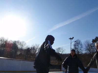 02-09 Kent's skating b'day 16