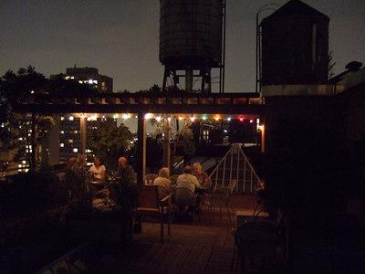 Hendricks roof feast40