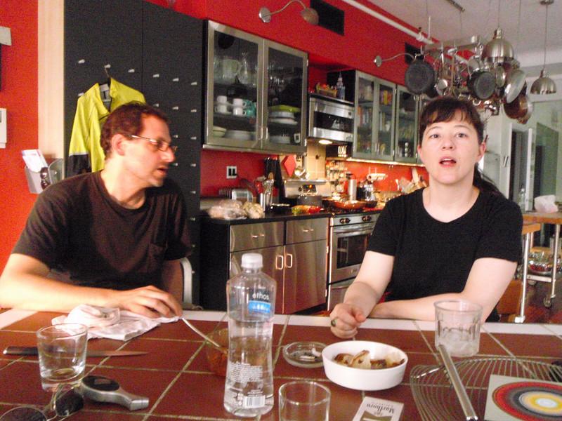 Katie & Hil 09