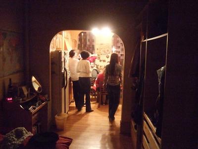 Christmas day at Vito & A 07