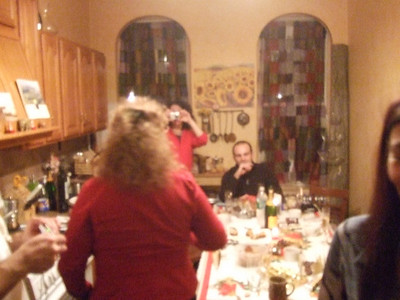 Christmas day at Vito & A 08