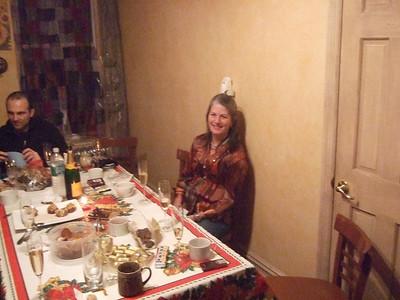 Christmas day at Vito & A 09