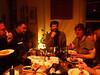 11-09 Alisa bye-bye dinner 06