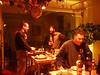 11-09 Alisa bye-bye dinner 03