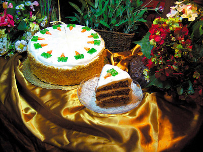 bakery cakes 1