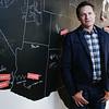 Mike Hinsdale CEO of DoorDash 111016 EC